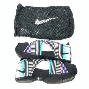 Nike Studio Wrap Yoga Dance Shoes Womens Med (8-9)
